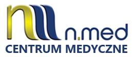 Logo Centrum Medyczne NMED Świerzawa