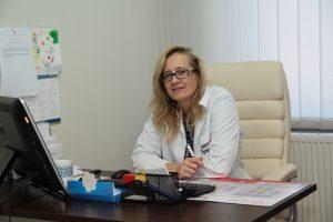 Kardiolog Anna Szostak Centrum Medyczne NMED Świerzawa