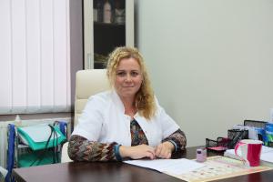 Reumatolog Anna Dróżdż Centrum Medyczne NMED Świerzawa